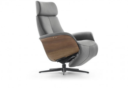Via Roma Fauteuil met relax